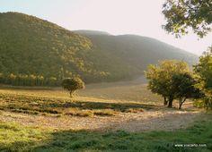 Randonnée avec Viacarto en Drôme Provençale