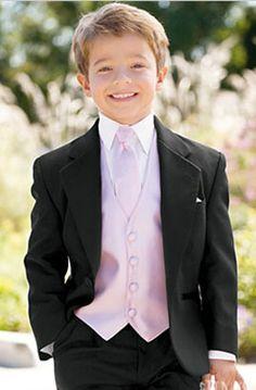 2b669befe Image detail for -Tuxedos | Special Occasions Boys Tuxedo, Tuxedo Suit, Boys  Wedding