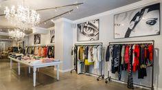 Boutique ideas - 25 Park