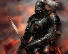 Victory! by ~TheBastardSon on deviantART