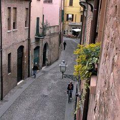 Via Vignatagliata, Ferrara (Italy)