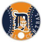 "For Sale - DETROIT TIGERS AL CENTRAL ""30 CLUBS OF THE MLB"" PATHTAG MAJOR LEAGUE BASEBALL - http://sprtz.us/TigersEBay"