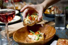 Tertulia Restaurante NYC #restaurant