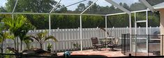 At Southern Aluminum Installations, Inc. we are dedicated in providing our customers affordable customized Tampa pool enclosures, Clearwater sunrooms and St. Petersburg screen rooms.