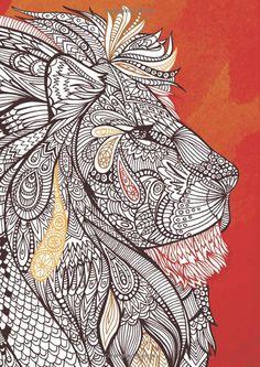Creative Therapy An Anti Stress Coloring Book Hannah Davies Richard Merritt
