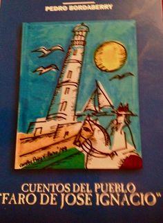 Mi primer libro, hace mucho, mucho. Lo más valioso son la tapa y los dibujos de Carlos Paez Vilaró, sin lugar a dudas.