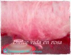 Arco Iris de Labores....Color Rosado
