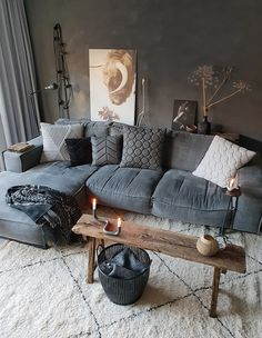 fr editorial team takes you to the land of the riads to that of Scheherazade during a deco travel pile in the air time. Decor, Room, Stairs In Living Room, Living Room Scandinavian, Home Decor, Trending Decor, Interior Design, Scandinavian Design Living Room, Living Room Designs