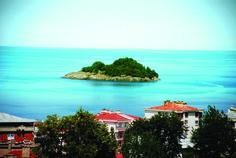 Giresun Adası-Island