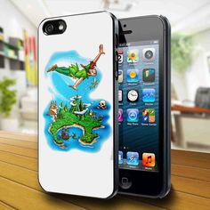 Peterpan new, iPhone 4 Case, iPhone 4s Case,