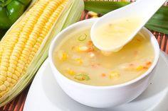 Chinese Maissoep is een heerlijk, zachte soep die de zoetige smaak van mais combineert met het hartig van de bouillon en kip. De soep kom je vaak tegen op het menu van Chinese restaurants maar is ook helemaal niet moeilijk om zelf thuis te maken en er zijn...