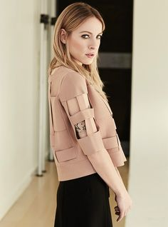 Pop Rock, Fashion And Beauty Tips, Style Challenge, Blush Color, Colourful Outfits, Eclectic Style, Celebs, Celebrities, Classic Looks