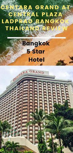 Hotel Review-Centara