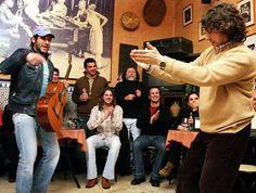 #flamenco - by Carlos Sanchez