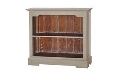 Manchester Low Bookcase | Christian Street Furniture