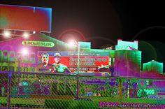 Mark Fisher American Photographer™: Freeway Night • American Photographer Mark Fisher ...