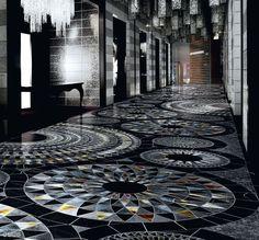SICIS - Para mi es de lo mejorcito en mosaicos... Simplemente espectacular.
