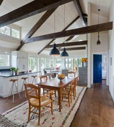 Gull Lake Cottage - Peterssen Keller Architecture