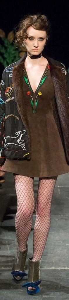 Nice Skirts trends ALEXANDER ARUTYUNOV - FALL-WINTER 2016/2017... Check more at http://24shop.gq/fashion/skirts-trends-alexander-arutyunov-fall-winter-20162017/