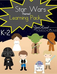The Multi Taskin' Mom uses affiliate links. If your children love Star Wars they will thoroughly enjoy this pack. It is geared for grades K-2 and features all of the Star Wars Characters your children love. Grab your pack for FREE HERE Looking for more freebies? Check out all of these that we have to …