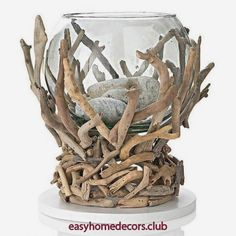 Driftwood Crafts and accessories to help with your driftwood projects.