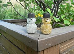 Metallic Calming Bear Set of 2 for Anxiety Relief / Sensory Toy /