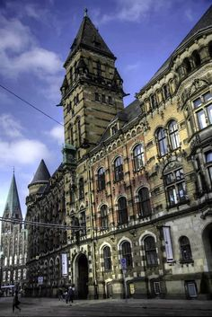 Bremen - Germany