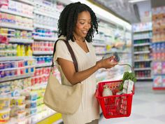 What Does It Really Mean?  The 10 Biggest Food Label Lies - Learn How to Read Nutrition Labels