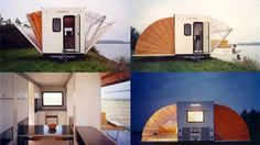Is This the World's Coolest Forgotten Camper? | Outside Online