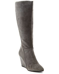 """Charles by Charles David """"Easton"""" Leather & Suede Boot"""