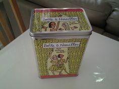 Boîte à nouilles