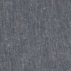 From Robert Kaufman Fabrics, this 3.7 oz. per square yard cotton chambray fabric is soft, lightweight and breathable. It is perfect for making stylish shirts, blouses, dresses and skirts with a lining.
