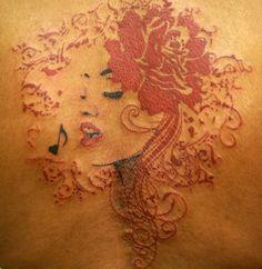 japanese buddha tattoos