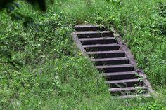 https://flic.kr/p/6KMwk6 | Stairs to...