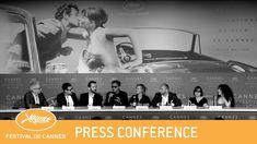 Conférence de presse de Cold War au Festival de Cannes 2018 En anglais