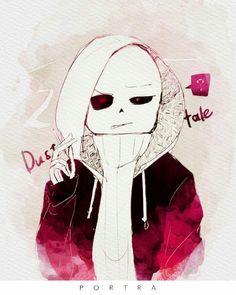 Dust sans
