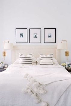 #Simple #bedroom Stylish Modern Decor Ideas