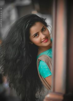 Anupama Parameswaran ♥️ in 2020 Beautiful Girl In India, Beautiful Blonde Girl, Beautiful Girl Photo, Stylish Girl Images, Stylish Girl Pic, Beautiful Bollywood Actress, Most Beautiful Indian Actress, Cute Beauty, Beauty Full Girl