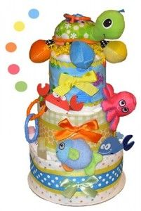 Diaper Cake Base 9990300 Baby Boy Cakes By Pictures cakepins.com