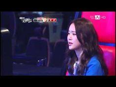 유성은 잠시 길을 잃다 보이스 코리아 voice of korea - YouTube