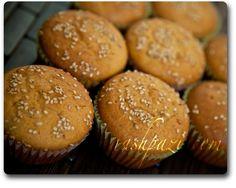 Cupcake, Keyk Yazdi, Iranian cupcake, recipe, Persian pastry recipes