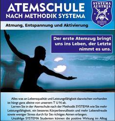 Das Projekt welches in Kürze in Wien starten wird. Tu Dir was Gutes!! und mach mit. SYSTEMA Austria www.rma-systema.at