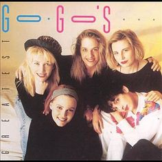 I just used Shazam to discover Our Lips Are Sealed by The Go-Go's. http://shz.am/t5696680