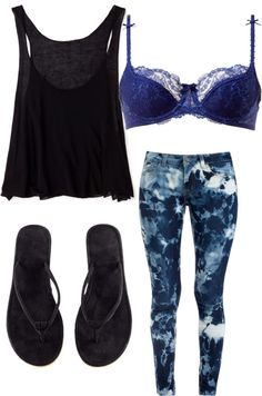 """Just Another Day"" by cattyvictoria on Polyvore"