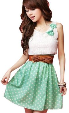 cute clothing for juniors  Dresses On Juniors Pretty Summer ...