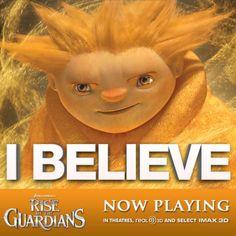 "Sandman - Rise of the Guardians ""Love It"""