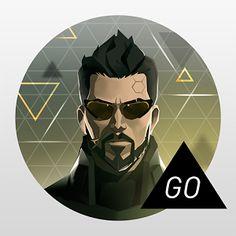 Deus Ex GO v1.0.69818 [Original  MOD]