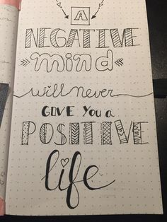 Calligraphy Quotes Doodles, Doodle Quotes, Hand Lettering Quotes, Creative Lettering, Art Quotes, Bullet Journal Quotes, Bullet Journal Ideas Pages, Bullet Journal Inspiration, Journal Pages