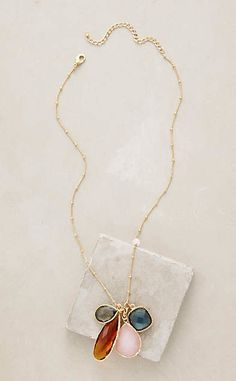 Museet Necklace #anthroregistry