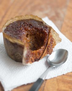 Moist, buttery cakes, soaked with deliciousness!  via @davidlebovitz